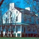 Perry Hall Mansion