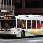 MTA Maryland Bus