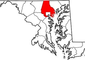 Baltimore County Maryland