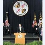 Baltimore County Inauguration 2018