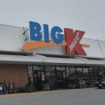 Big Kmart North Plaza Mall