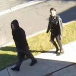 Castlestone Burglary Suspects