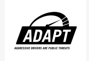 ADAPT Initiative Aggressive Driving