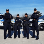 Baltimore County Police New Uniforms Vehicles