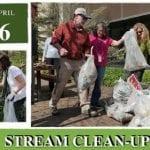 Gunpowder Falls State Park Stream Cleanup