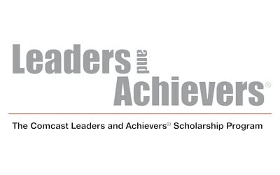 Comcast Leaders and Achievers Scholarship