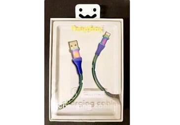 Heyday USB Cable Target Recall