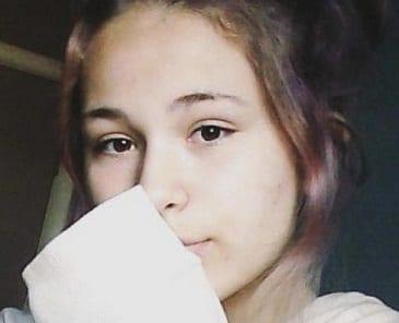Isabella Rose Saffer