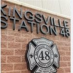 Kingsville Volunteer Fire Company KVFC