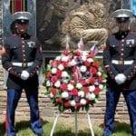 Memorial Day Ceremony 1