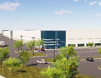 Nottingham Ridge Logistics Center