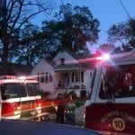 Parkville House Fire 20190530