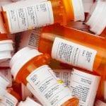 Prescription Medication Opioid