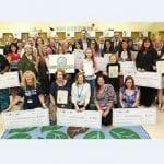 BCPS Clean Green 15 Winners