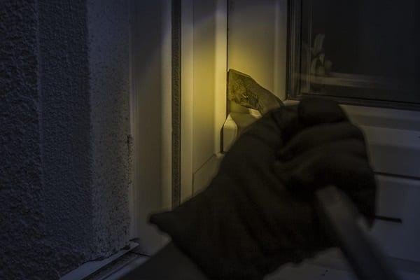 Burglar Burglary