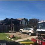 Eugene Avenue Essex House Fire 20190623