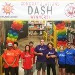 Lottery Warehouse Dash 2019
