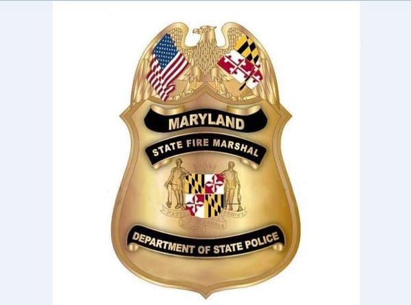 Maryland State Fire Marshall