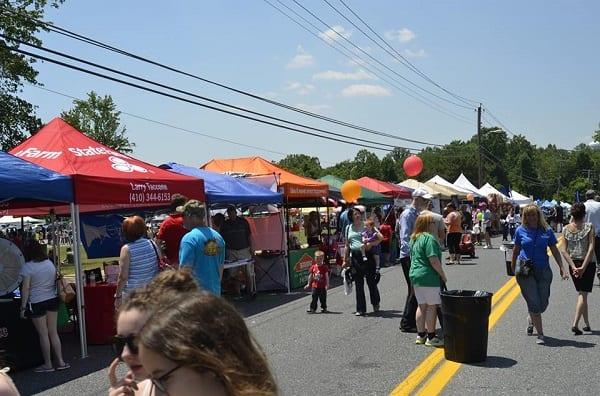Perry Hall Town Fair