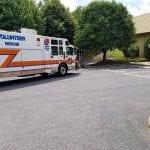 Rosedale Carbon Monoxide Leak 20190606