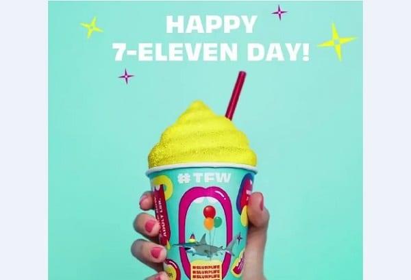 7-Eleven Day