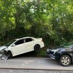 Crash Glen Arm 20190712