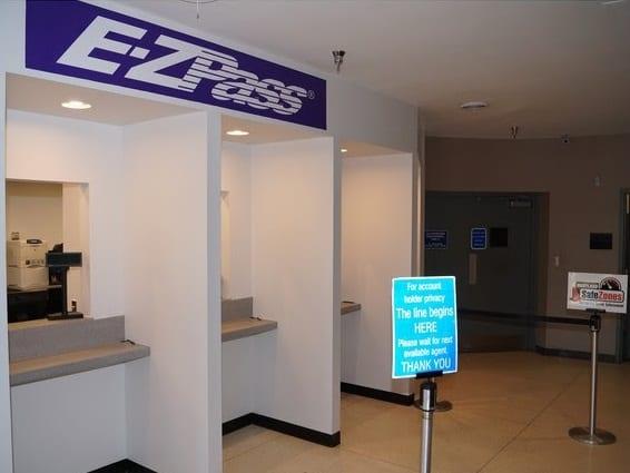 MDTA EZ E-Z Pass