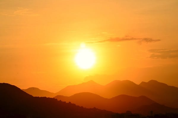 Sun Heat 2
