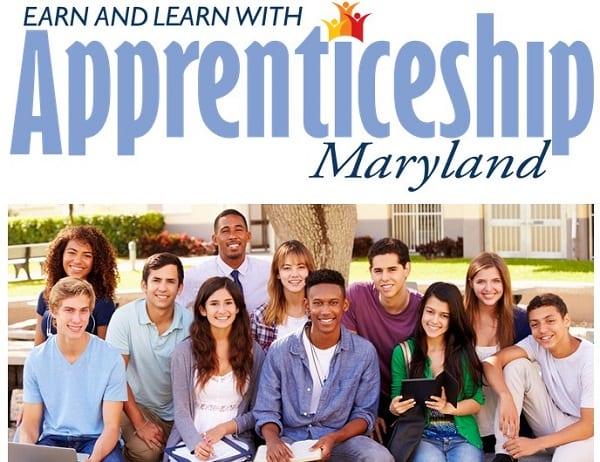 Apprenticeship Maryland