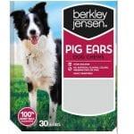 Berkley Jensen Pig Ears