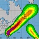 Hurricane Dorian 20190904