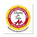 Maryland Teacher of the Year