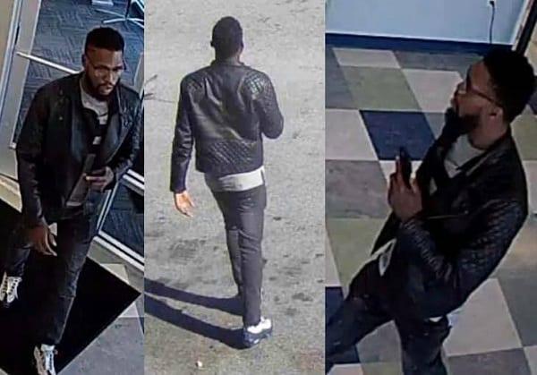 NE Baltimore Shooting Suspect 201909