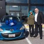 Heritage Mazda Vehicles for Change