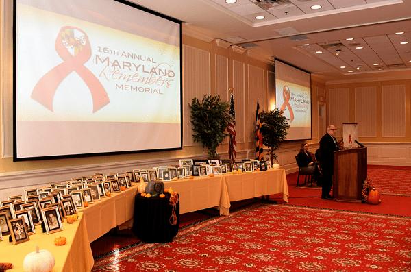Larry Hogan Maryland Remembers 2019