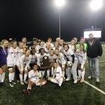 PHHS Girls Soccer 2019 Champs