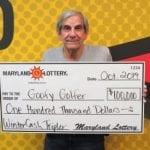 Rosedale Goofy Golfer MD Lottery