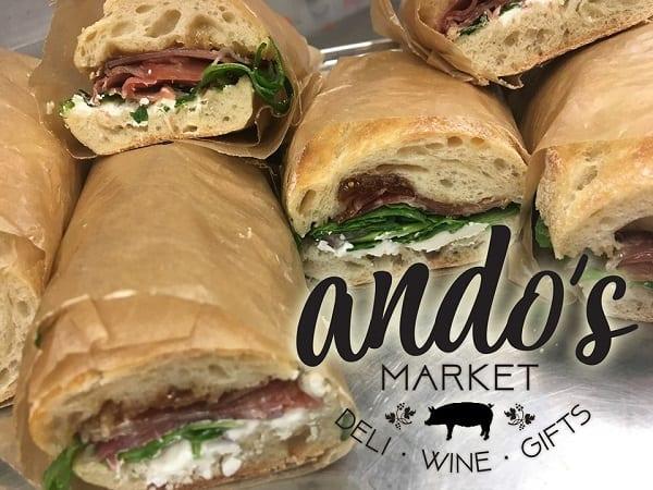 Ando's Market