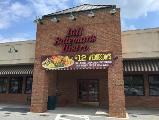 Bill Batemans Parkville