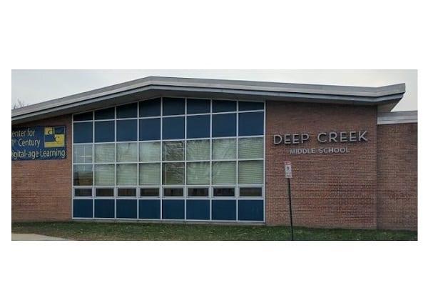 Deep Creek Middle School