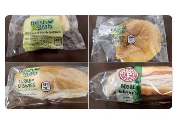Lipari Foods Recall 2020