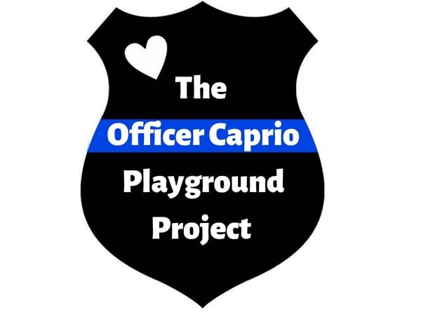 Officer Caprio Playground Project