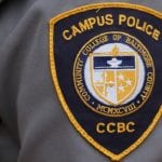 CCBC Campus Police