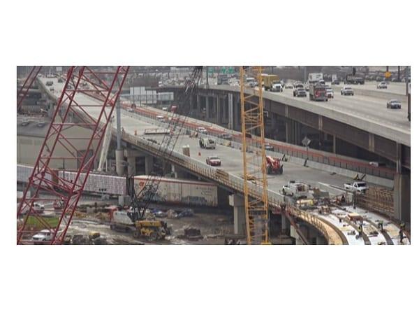 I-895 Bridge Project 2020