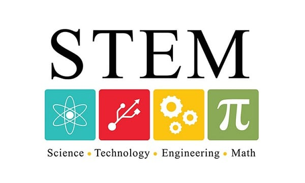 Science Technology Engineering Math STEM
