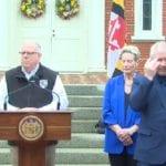 Governor Hogan COVID19 20200319