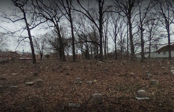 Oakleigh Pet Cemetery