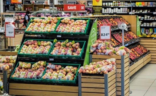Groceries Supermarket
