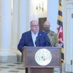 Governor Larry Hogan 20200429