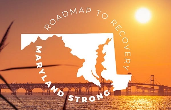 Maryland Strong Roadmap to Recovery